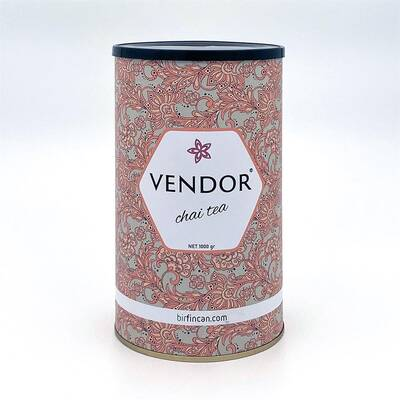 Vendor Chai Tea Latte 1000 gr.